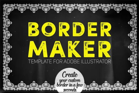 11  Best Border Templates   Designs   PSD   Free   Premium Templates certificate border maker 5