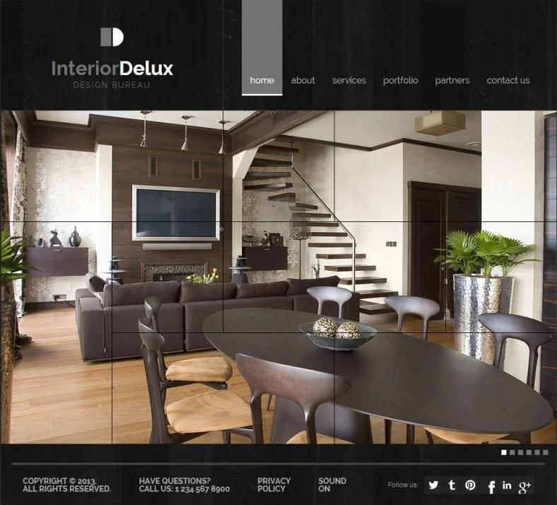 How To Make A Portfolio For Interior Design Steps Creative Company Profile  Design Pdf Think Studio We Design This Company Profile For The Corporate I  T ...