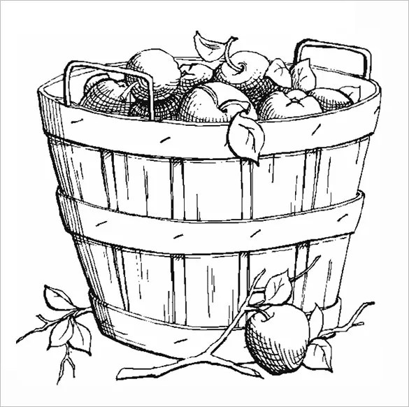 fall coloring pages # 37