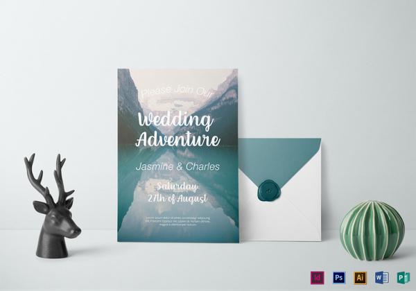 27 Wedding Invitation Wording Templates Free Sample Example Format Download Free