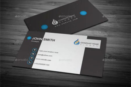 Best business card design eps file free download image collection business plan template for app development free business card template psd template reheart Gallery