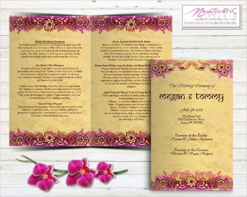 35  Traditional Wedding Invitations   PSD   Free   Premium Templates Printable Ceremony Wedding Invitation