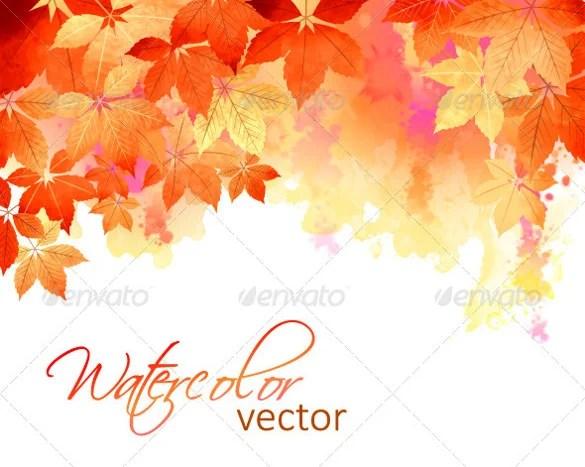 Decorative Leaves Wedding