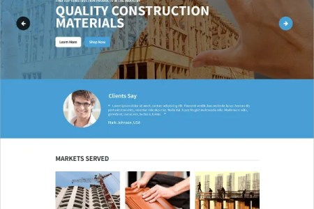 resume templates 2018 construction website templates html free