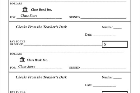 Payroll Checks Templates | Best Free Fillable Forms Checks Template Payroll Forms Templates