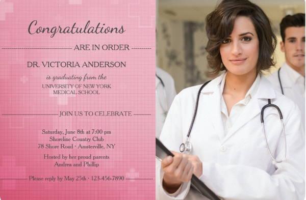 Cool Graduation Invitations