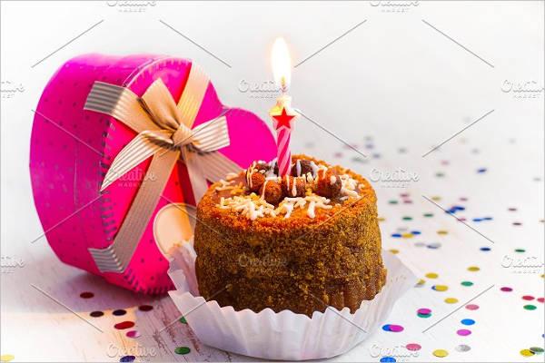 9 Cupcake Box Templates Free Word Pdf Psd Eps Format