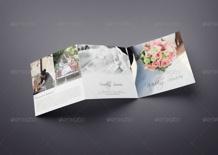 Simple Wedding Invitation Designs