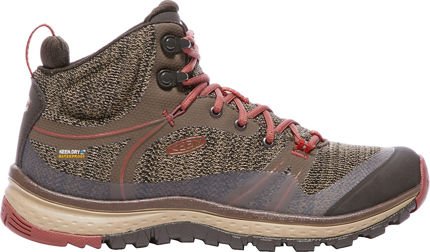 Keen Trail Shoes