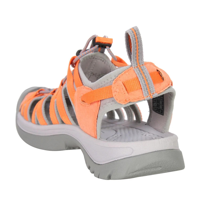 Keen Shoes Warranty