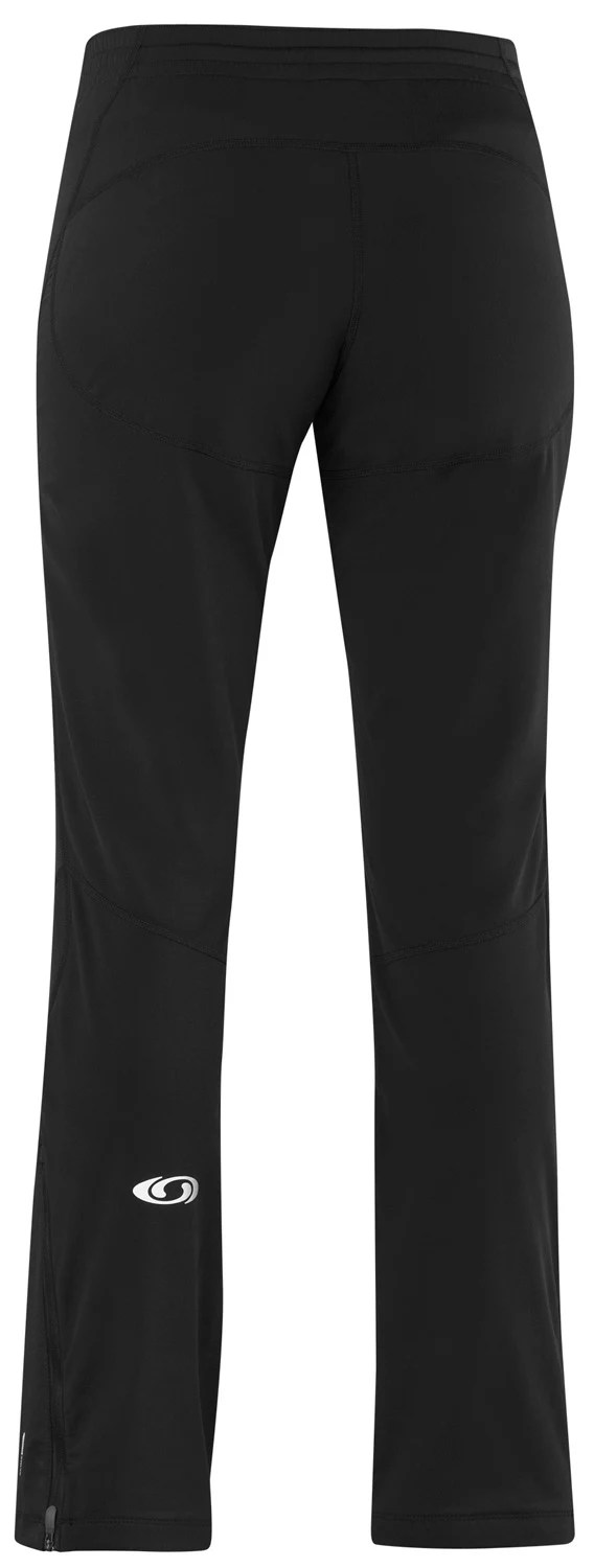 Salomon Active IV Softshell Cross Country Ski Pants - Womens