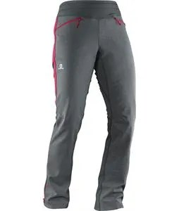 On Sale Salomon Womens Cross Country Ski Pants - Nordic ...