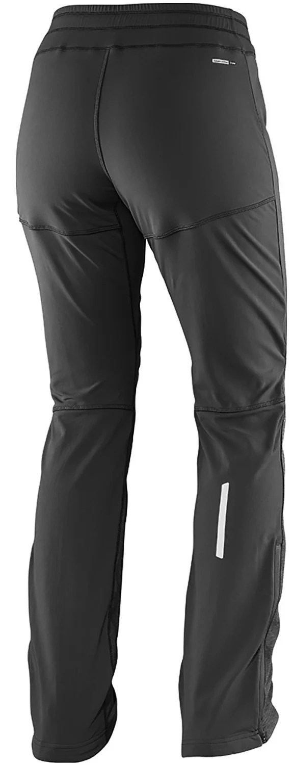 Salomon Pulse Softshell XC Ski Pants - Womens