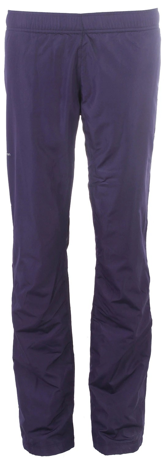 On Sale Salomon Super Fast Cross Country Ski Pants ...
