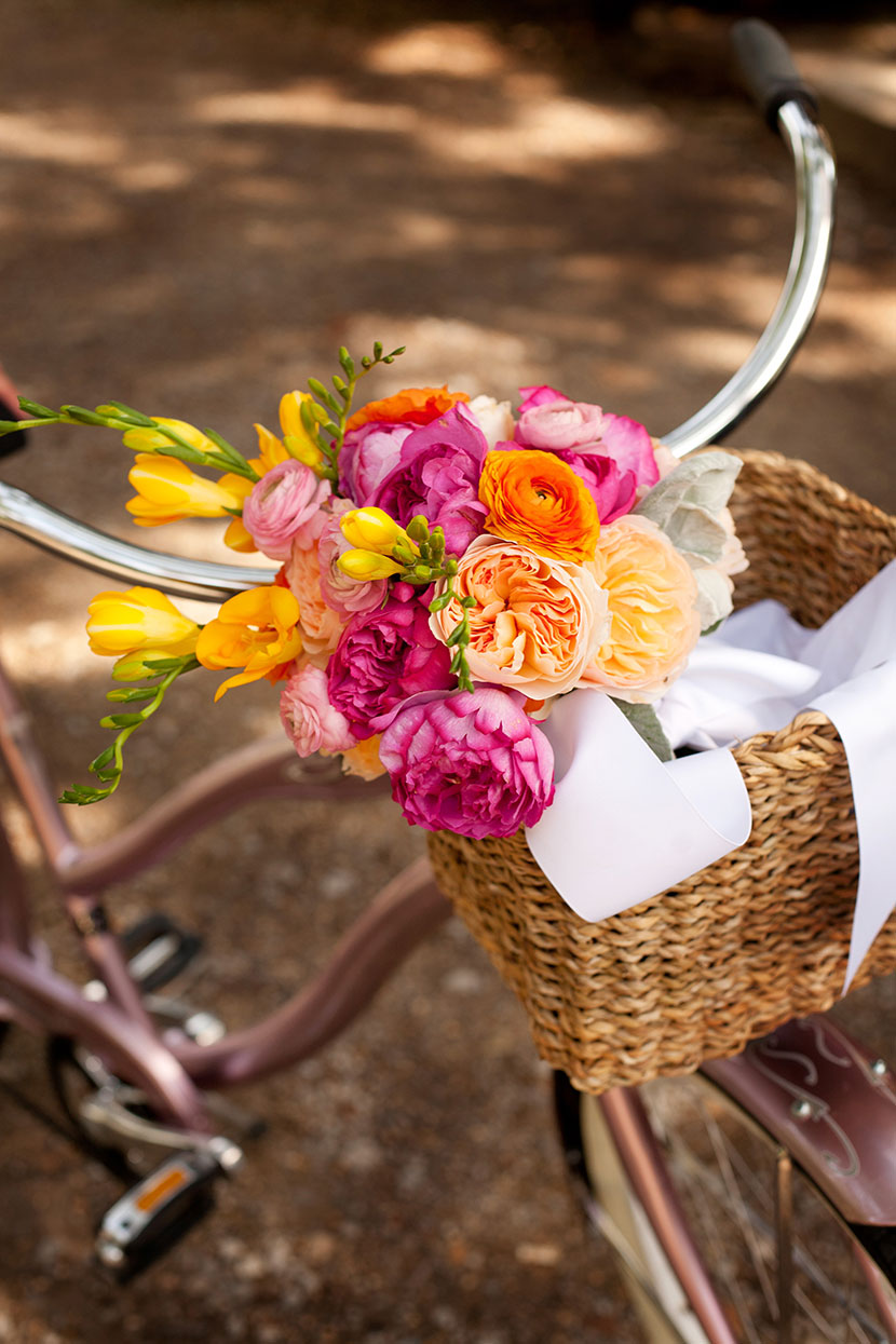 Spring Wedding Favors