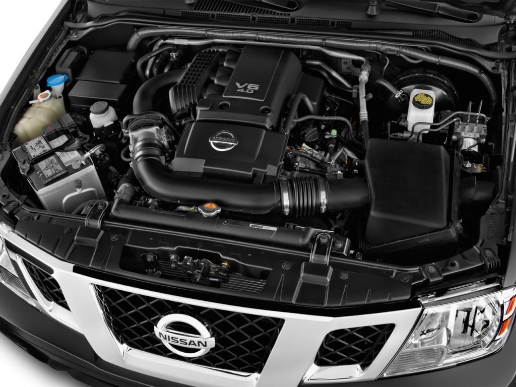 2012 Nissan Rogue Engine Upgrades Diagram