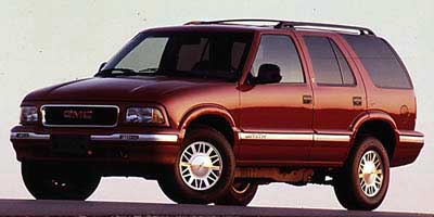Locate Gmc Jimmy Listings Near You