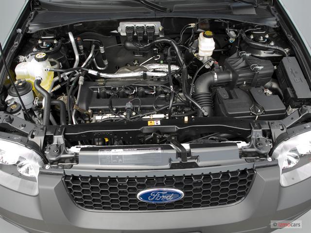 Diagram 2006 Ford Five Hundred
