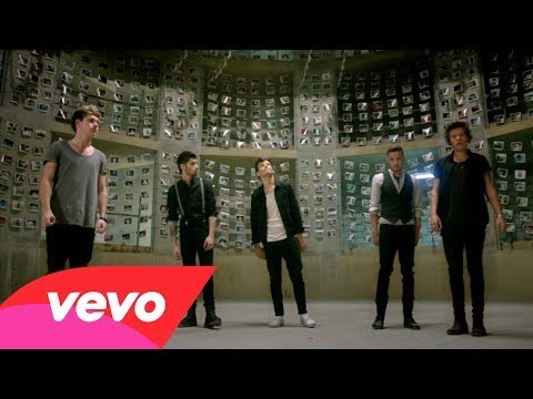 """One Direction - """"Story of My Life"""" (Music Video) - The ..."""