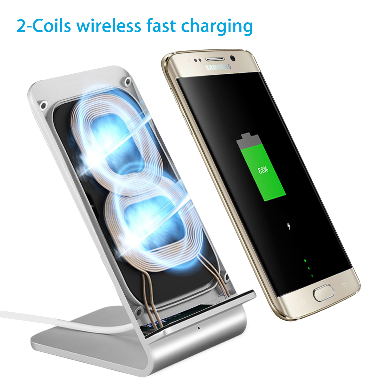 8 Fast Charger Iphone