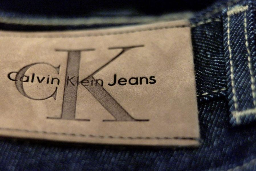 Fashion labels count on blue jean comeback amid battle with yoga     PVH Corp   which owns Tommy Hilfiger and Calvin Klein  has seen an