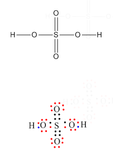 so4 2-lewis structure - 229×315