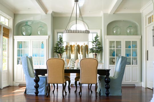 Colonial Style Decorating Ideas Home