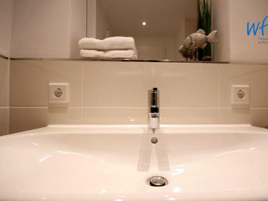 Steckdosen Badezimmer Waschbecken