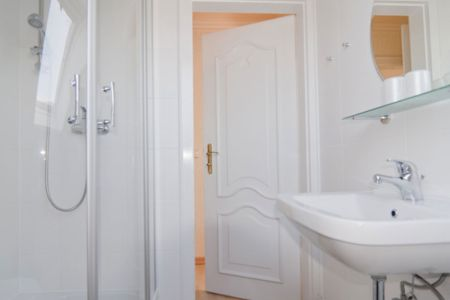 Deco salle de bain grise et blanche » neues badezimmer kosten most