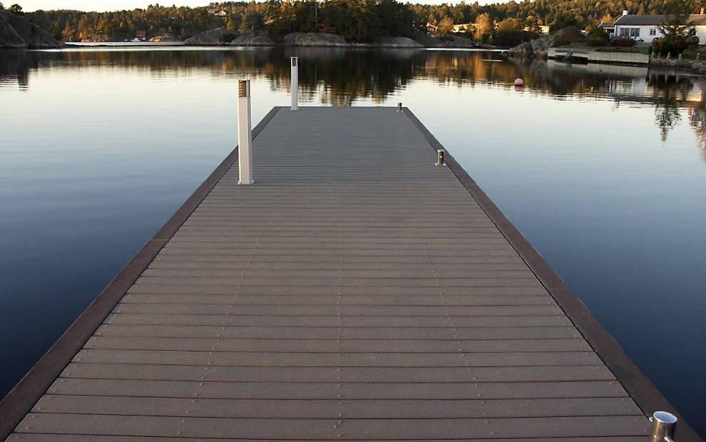 Deck Designs Trex