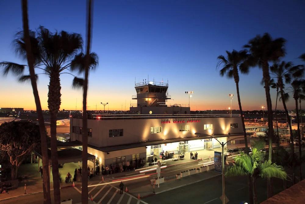long beach airport - 1000×667