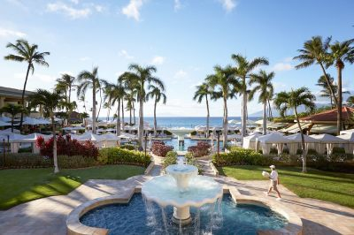 Four Seasons Resort Maui at Wailea: 2017 Room Prices ...