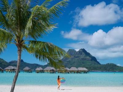 Bora Bora Pearl Beach Resort and Spa, Bora Bora ...