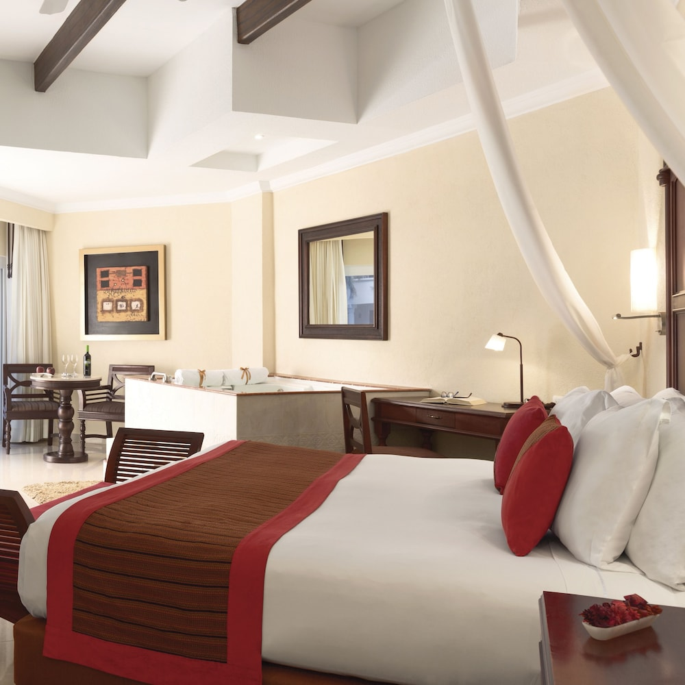 Rating All 5 Inclusive Del Playa Resort Spa Royal 4 Carmen