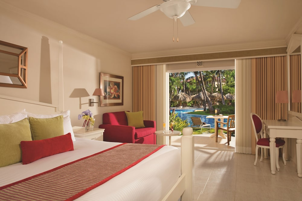 Spa Punta Can Room Studio Resort And Dreams