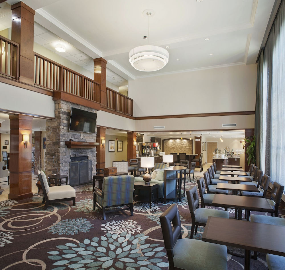 Staybridge Suites Fayetteville Univ Of Arkansas  2018 Room Prices     Exterior Featured Image Lobby