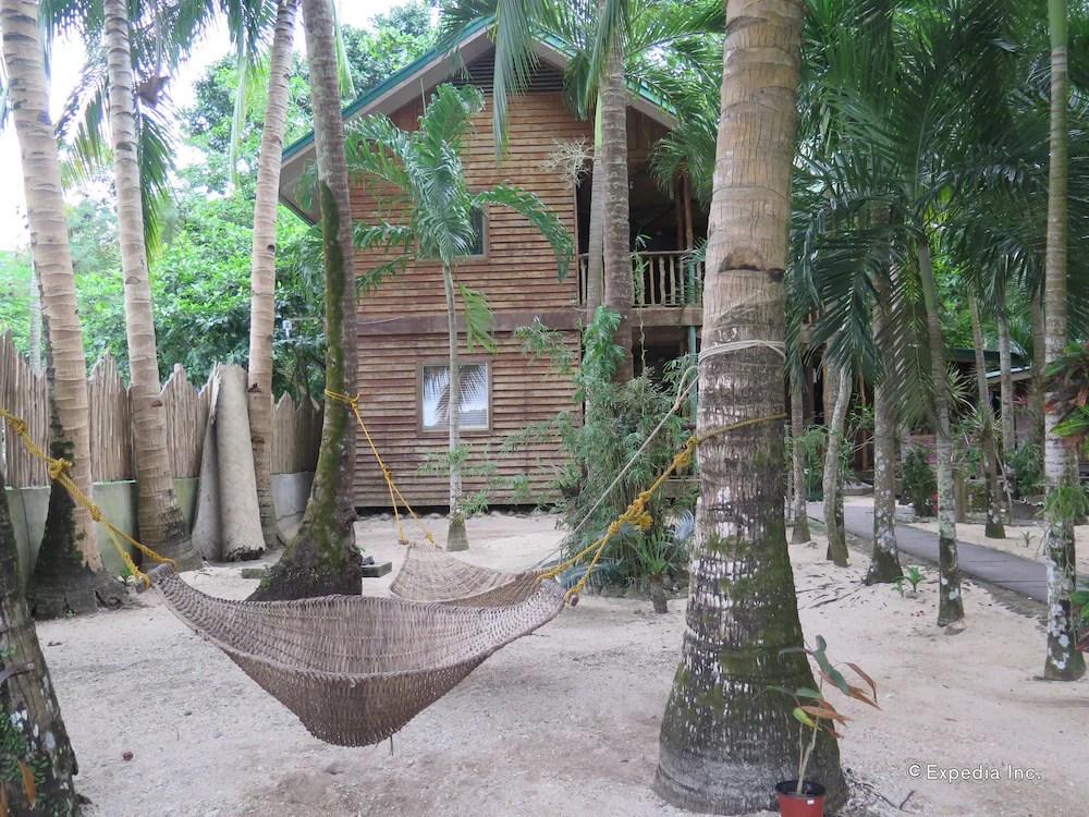Beach Villa El Nido