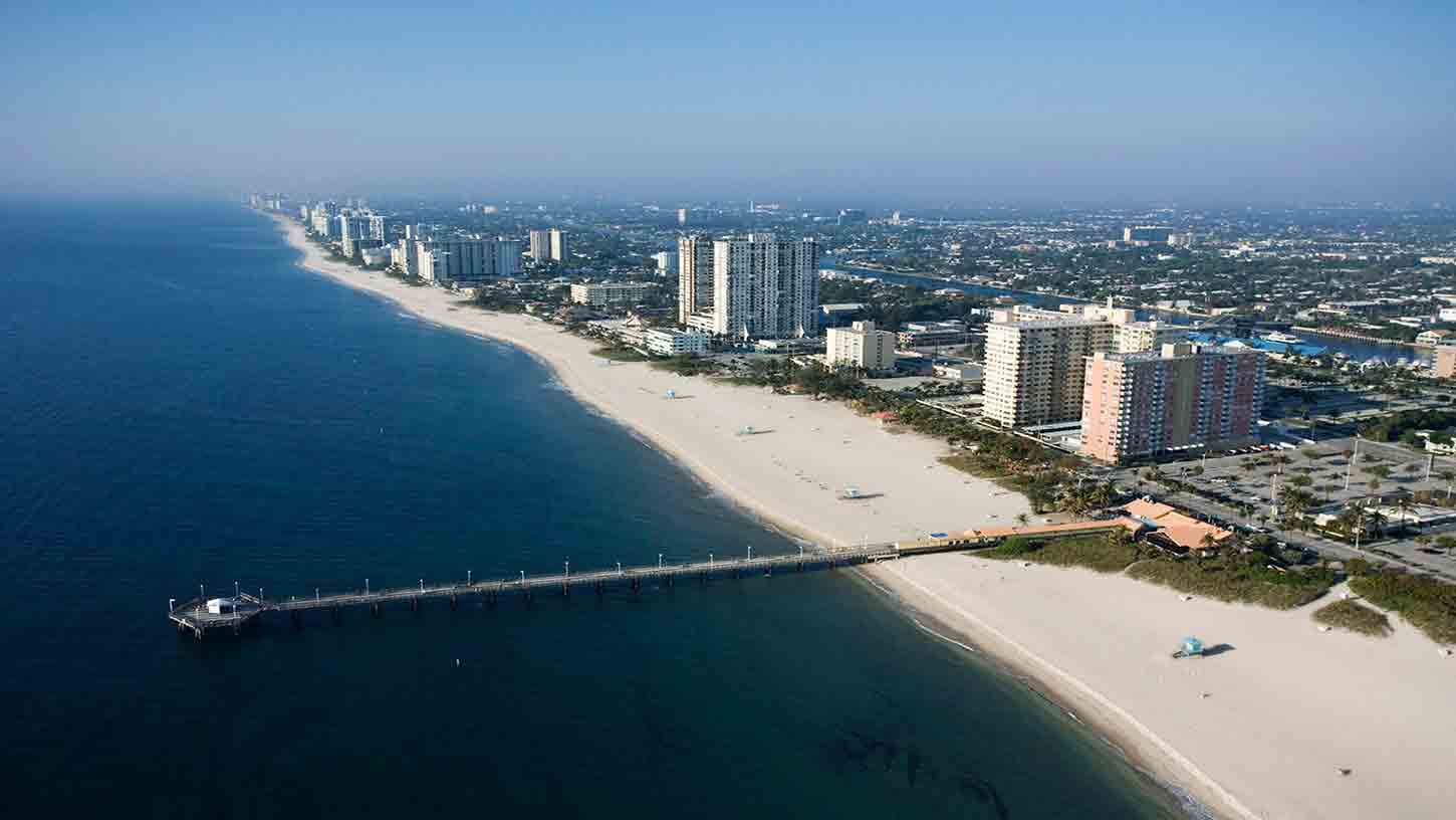 Vacation Home Rentals Fort Lauderdale Fl