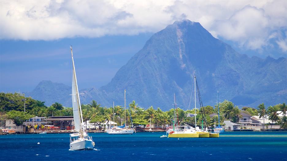 Tahiti Resort Packages