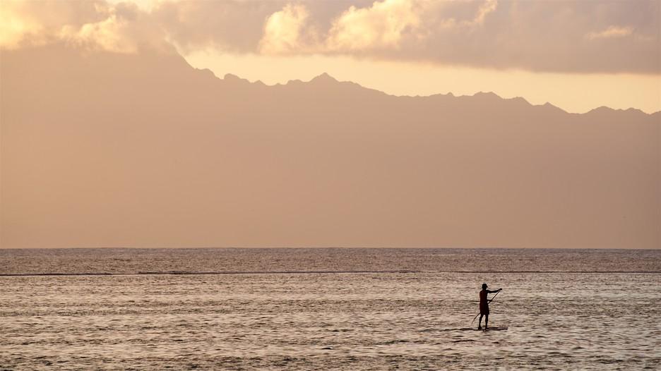 Tahiti Travel Deals