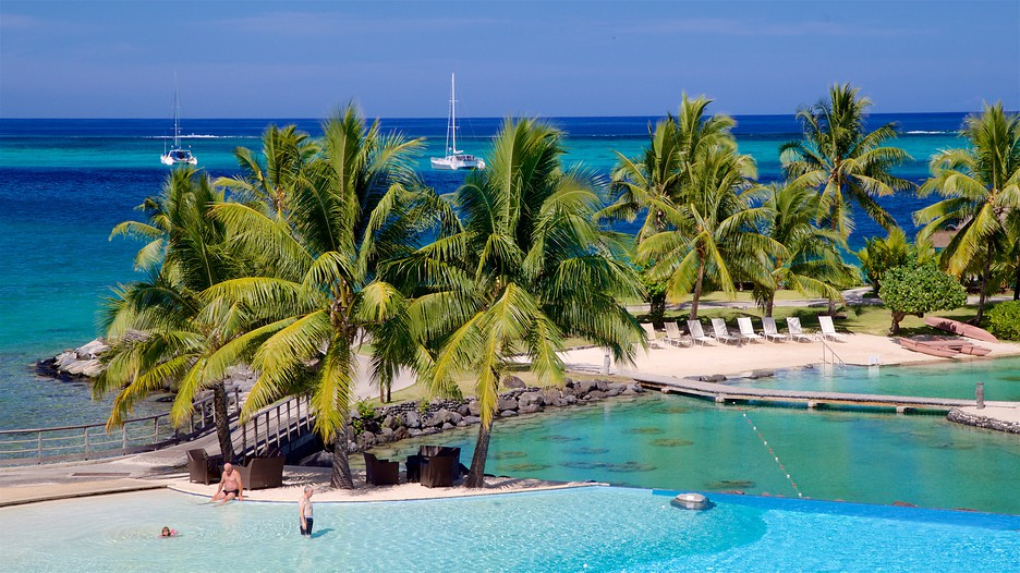 Tahiti Vacation Package Deals