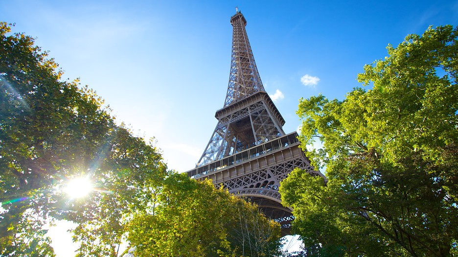 Europe Vacation Packages 2017