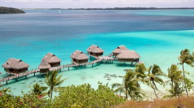 Bora Bora Vacations 2017: Package & Save up to $603 | Expedia
