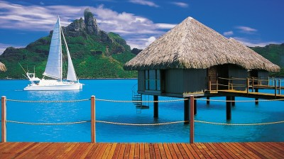 The Best Bora Bora Vacation Packages 2017: Save Up to ...