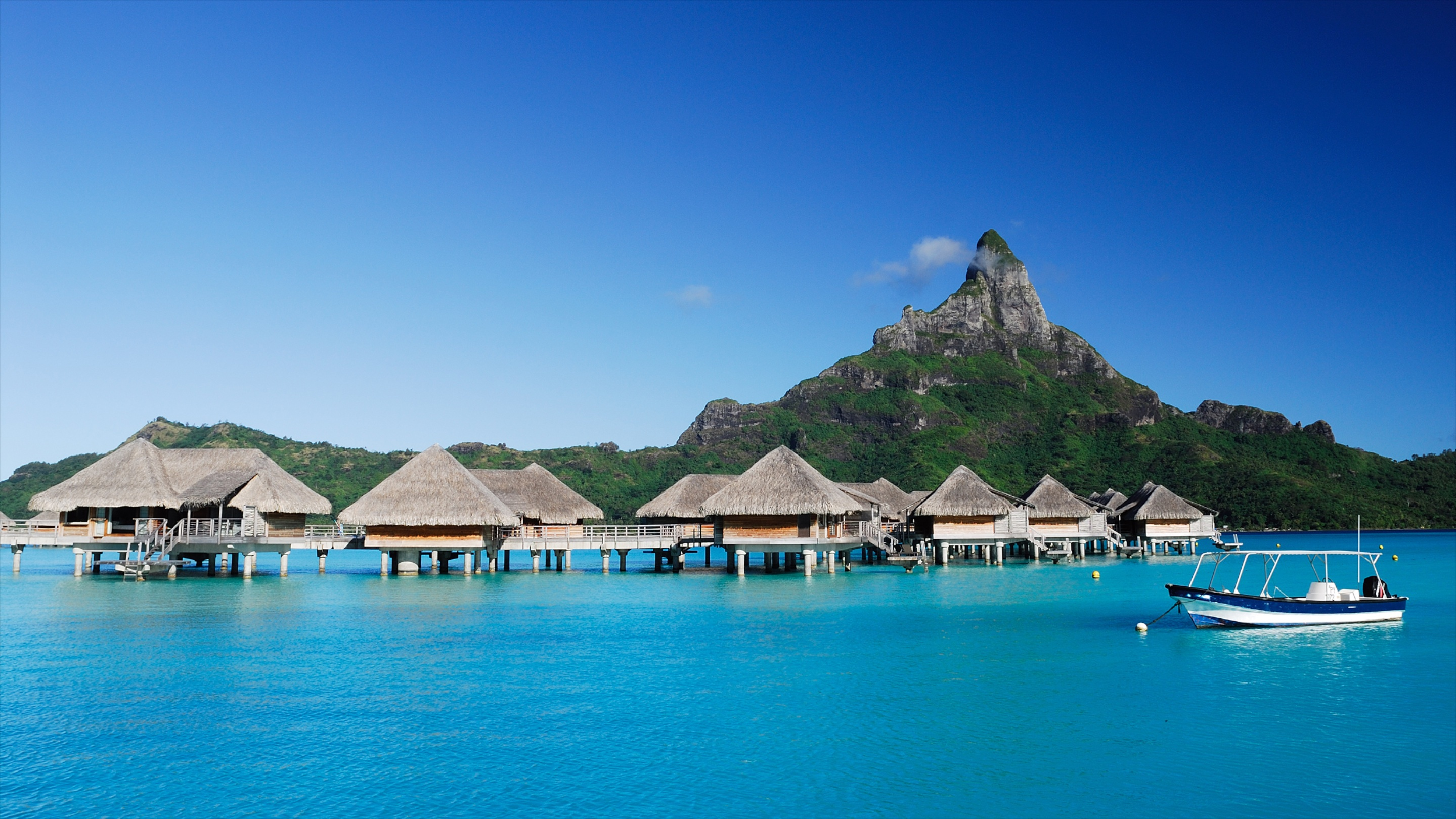 Affordable Bora Bora Honeymoon Packages