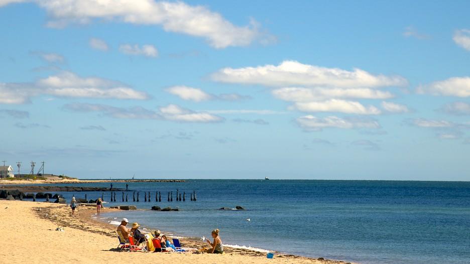Cape Cod Vacation Rentals Oceanfront