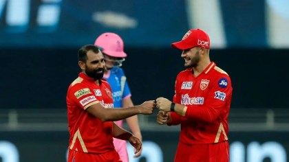 IPL 2021: Mohammed Shami stated what bothers him; this speak about cricket is disturbing.  Mohammed shami stated that the bio-bubble will be irritating and that gamers are mentally disturbed