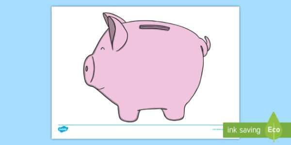 piggy bank login # 36