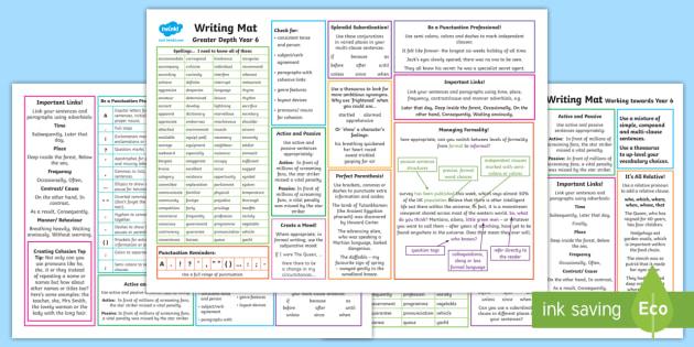 Cursive Writing Examples