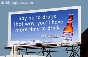 Say No To Drugs That Way You Ll Have More Time To Drink